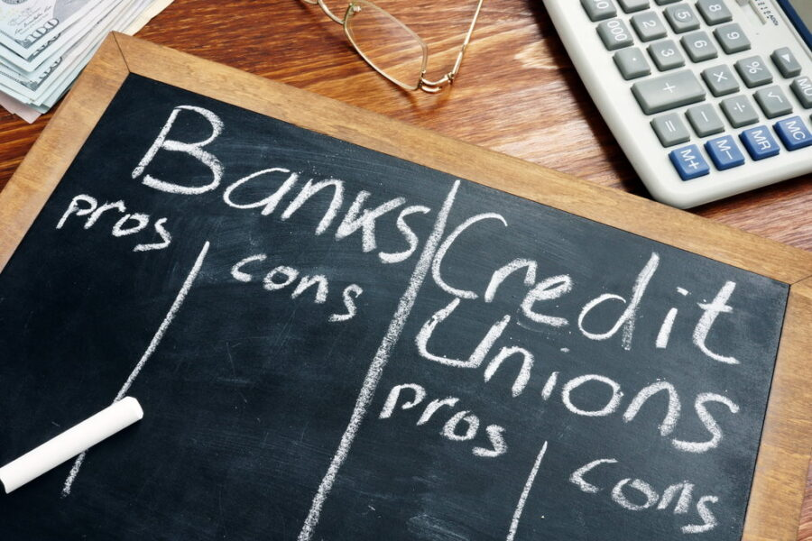 Industry Trends for Regional Banks/Credit Unions in the United States for 2021